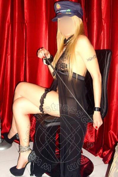 Mistress Brescia Debora Padrona