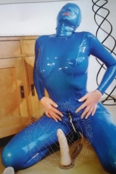 Mistress Udine Lady Lucilla