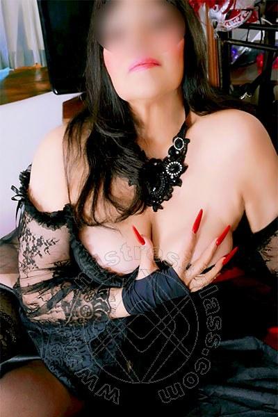 Mistress Vicenza Padrona Lucrezia