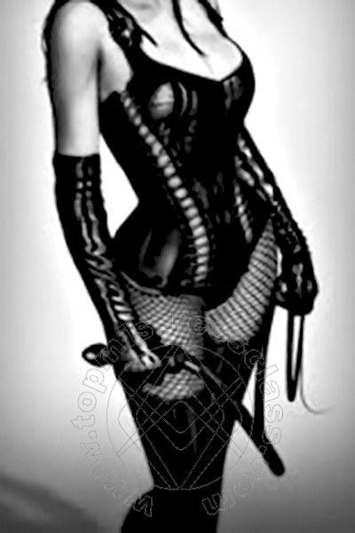 Mistress Pescara Lady Zac