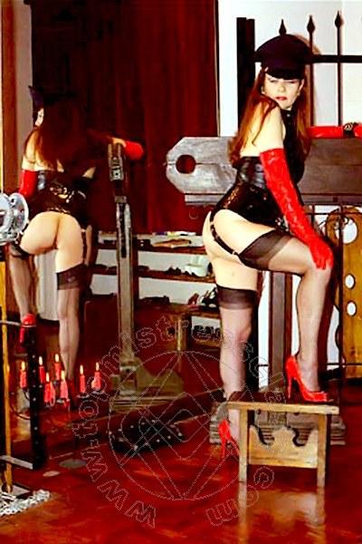 Mistress Torino Lady Daiana