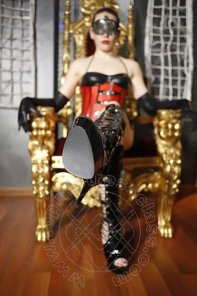 Mistress Vicenza Mistress Lady Kalisi