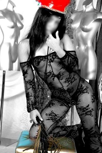 Mistress Feltre Padrona Amy