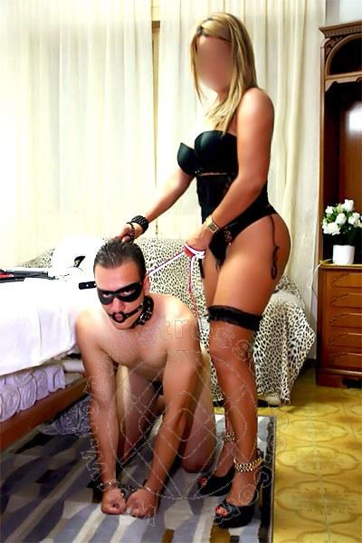 Mistress Reggio Emilia Mercedes