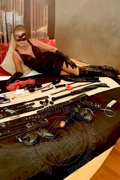 Mistress Tenerife Mistress Gio'