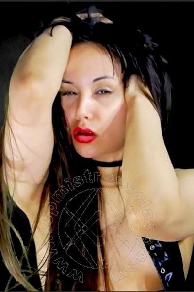 Mistress Milano Padrona Ishtar