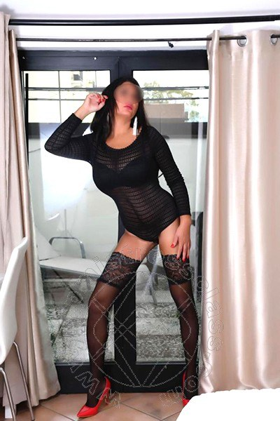 Mistress Brescia Paola