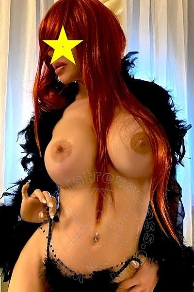 Mistress Londra Angelica Faliero Italiana