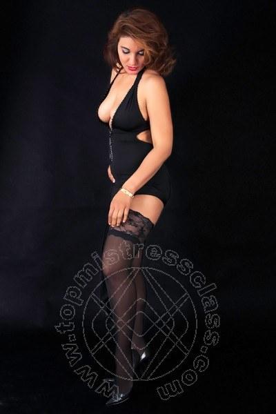 Mistress Piacenza Lady Silvia