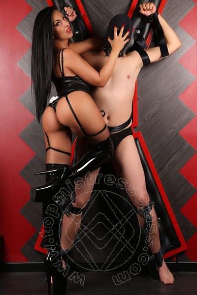 Mistress Verona Marikah Bentley